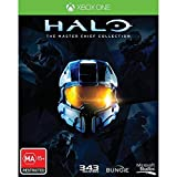 xbox one halo master - Halo The Master Chief Collection Xbox One Game