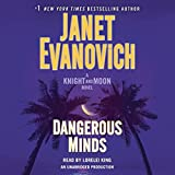 Kyпить Dangerous Minds: A Knight and Moon Novel на Amazon.com