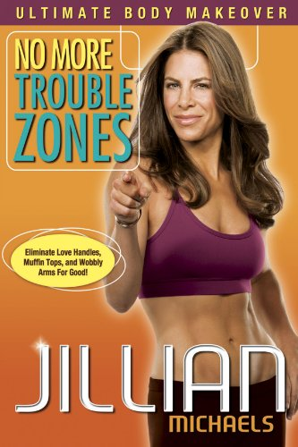 Jillian Michaels: No More Trouble Zones (Best Fat Burners To Get Ripped)