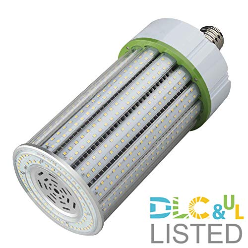 (240W LED Corn Light UL-Listed 5000K Led Corn Bulb Mogul Base E39 Led Bulb 32400Lm High Lumen Light Bulbs Replacement 800W-1000W Metal Halide Bulb HPS Lamp Super Bright for High Bay Wall Pack)
