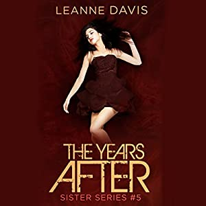 The Years After Audiobook