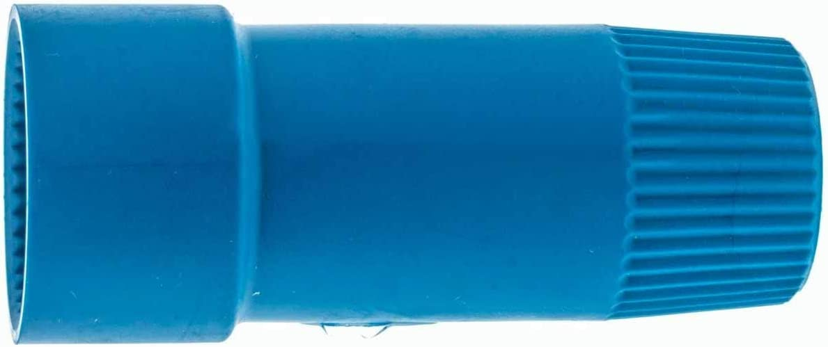 Recamania Prolongador Llave llenado Caldera Saunier Duval Azul SDS10068