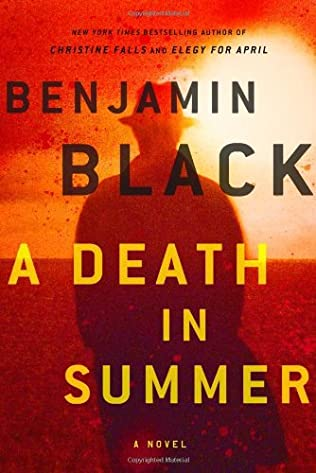 book cover of A Death in Summer