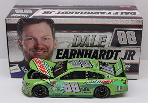 Lionel Racing Dale Earnhardt Jr 2017 Mountain Dew Ride with Dale Raced Version -