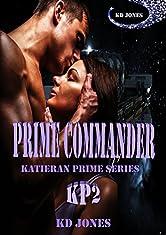 Prime Commander (Katieran Prime Series Book 2)