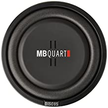 "MB QUART DS1-254 Discus Series Shallow Subwoofer (10"")"