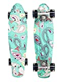 X Free 22'' Complete Skateboards