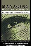 Managing the Literacy Curriculum, Michael Beveridge, Malcolm Reed, Alec Webster, 0415112958