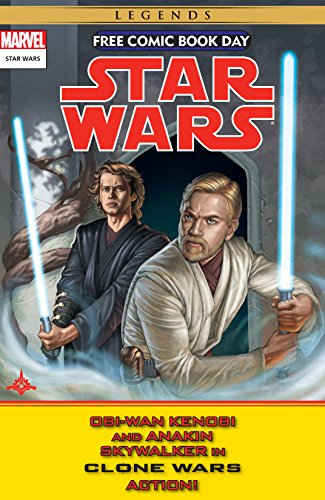 Free Comic Book Day: Star Wars (2005) (Star Wars: Obsession (2004-2005)) by [Lane, Miles]