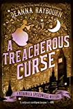 Image of A Treacherous Curse (A Veronica Speedwell Mystery Book 3)