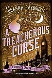 Image of A Treacherous Curse (A Veronica Speedwell Mystery Book 3)