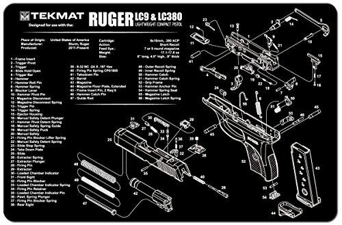 ruger lc9 diagram | Diarra