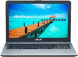 "Asus X541UA-GO536T Portátil 15.6"", Intel Core i5, Memoria RAM de 8GB, Disco Duro de 1000GB, Windows 10, color Plateado Reacondicionado (Certified Refurbished)"