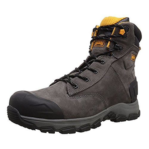 Magnum Men's Baltimore 6.0 Comp Toe WP Charcoal Work Boot...