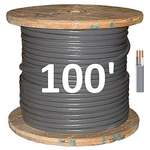 10 2 underground wire - 6