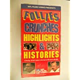NFL: Follies Crunches Highlights Histories
