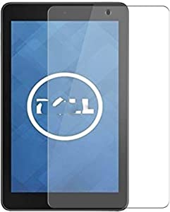 Puccy 3 Pack Screen Protector Film, compatible with Dell Venue 7 3000 (3741) 7