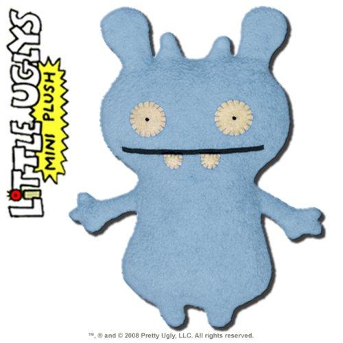Ugly Doll - Little Uglys Series 3 - DEER UGLY ()