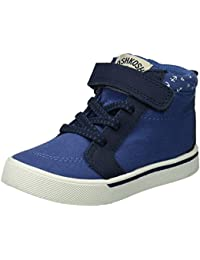 Kids Bernard Boy's Casual High-Top Sneaker