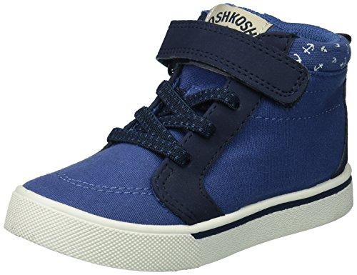OshKosh BGosh Kids Bernard Boys Casual High-Top Sneaker