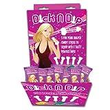 Dick N Dip-Candy Fun Dip (Asst Flavors) ---(Package Of 2)