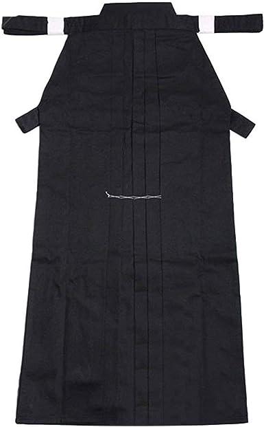 100/% Cotton Kendo Aikido Hapkido Gi Martial Arts Kendo Laido Kimono Plaid Tops