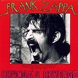 Chunga'S Revenge by Frank Zappa (1995-05-02)