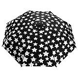 Best Pocket Umbrellas - OMOTON Unbreakable Windproof Fiberglass Umbrella, Changes Color Review