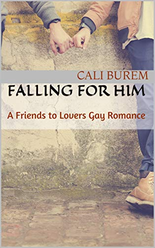 Book: Falling for Him (The Haydeners Series Book 1) by Cali Burem