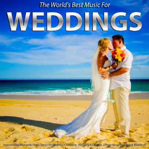 Amazon.com: Music for Weddings: Instrumental Romantic Piano Songs ...