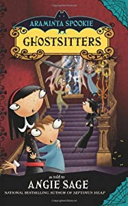 Araminta Spookie 3 Frognapped Kindle Edition By Angie border=