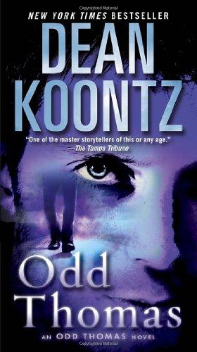 Odd Thomas - Book #1 of the Odd Thomas