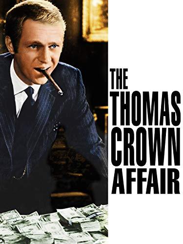 Crown Pull - The Thomas Crown Affair (1968)