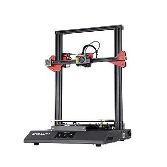 Amazon.com: Creality CR-10S Pro V2 - Impresora 3D con nivel ...