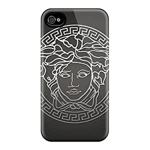 Shock Absorption Hard Phone Covers For Samsung Galaxy S3 (ViG9483JEFy) Customized HD Versace Pictures