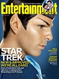 Entertainment Weekly, Star Trek Collector's Issue, 2009