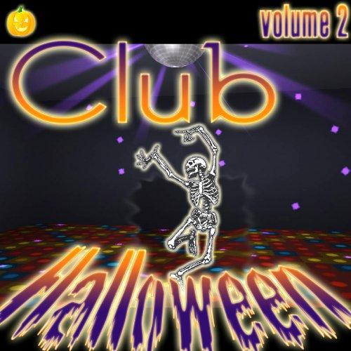 Club Halloween Volume Two