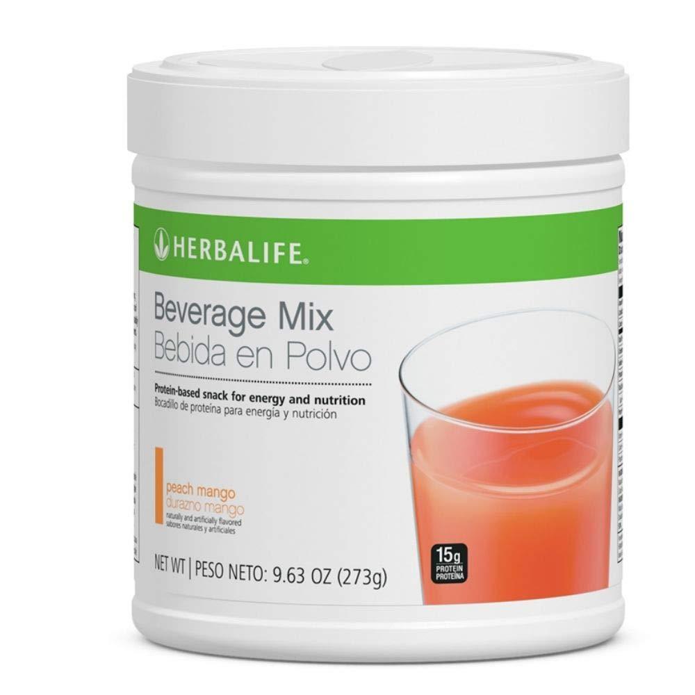 Beverage Mix: Peach Mango 9.63 Oz.