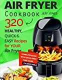 320 Healthy Quick and Easy Recipes
