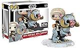 Star Wars Han Solo and Tauntaun pop POP! Figure Smugglers Bounty Exclusive 125
