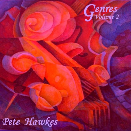 Genres Volume 2: Gypsy, Celtic and Folk, Selected Instrumentals