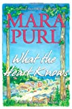 What the Heart Knows, Mara Purl, 1936878011