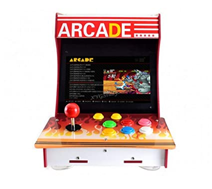 Amazon com: Accessory Pack Arcade-101-1P, Arcade Machine Building