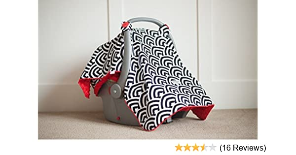 Amazon Com Carseat Canopy Soloman Baby Infant Car Seat Cover W