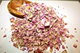 Cheap Organic Bio Herbs-Organic Dried Rose Petals (Rosa Damascena) 6 Oz.
