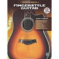 Beyond Basics Fingerstyle Guitar