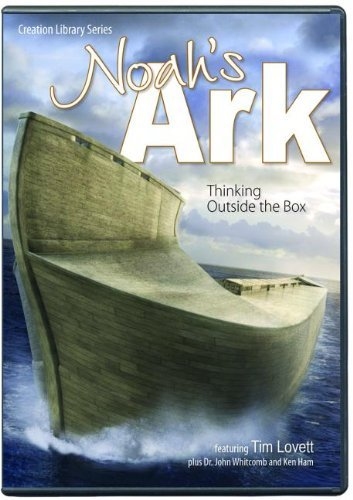 Price comparison product image Noah's Ark Thinking Outside the Box
