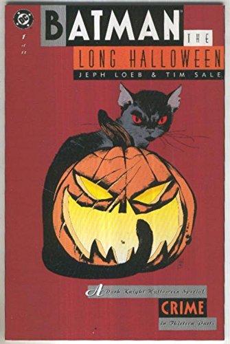 BATMAN The Long Halloween #1 ()