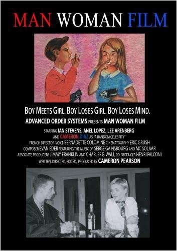 Man Woman Film by Anel Lopez, Lee Arenberg & Cameron Diaz Ian - Anel Women