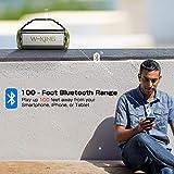 50W(70W Peak) Wireless Bluetooth Speakers
